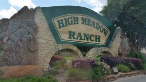 High Meadow Ranch Homes in Magnolia Texas